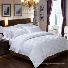 Luxury Five Star Hotel Sateen Woven Duvet Cover