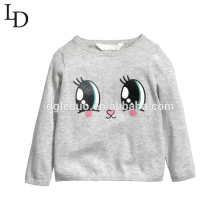 Children clothes designs cute kids cotton baby girl sweater