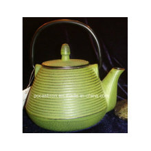 Customize Cast Iron Teapot 1.0L