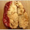 Dates 2017 du nouveau jujube chinois Oganic de Crop Dry-Eating