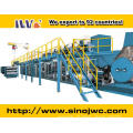 2015 Semi-Servo Pull Up Adult Diaper Machine