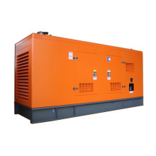 60kw Soundproof type Cummins Diesel Generator Set