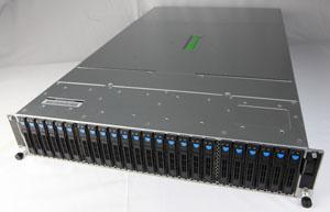 2U server chassis