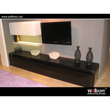 Modern Simple TV Stand