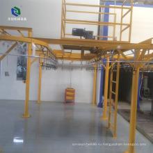 Высококачественная индивидуальная автоматическая конвейерная лента
