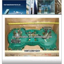 Kone elevador de cuerda de freno KM722801G01