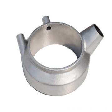 Cast steel part stainless steel tools