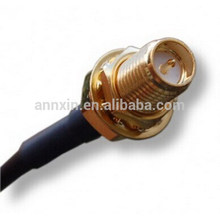 New style Crazy Selling tnc to rp sma connector rg174