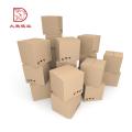 China atacado novo design moda exibição laptops caixas de papelão para mover