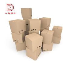 China Großhandel neue Design-Mode-Display Laptops Karton Boxen für den Umzug