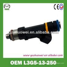 Mejor Precio Boquilla automática de combustible para MAZDA 6 OEM L3G5-13-250
