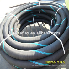 2 1/2 Inch Anti - Static Rubber Water Suction and Discharge Hose 10bar