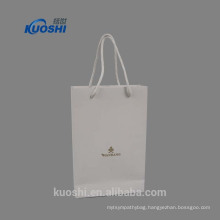 Bulk buy from china custom paper bag price