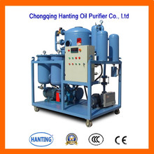BY Automatic Oil Purifier/Oil Recycling for Transformer Oil
