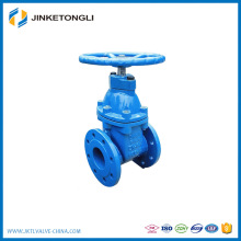 free samples petroleum Ductile Iron gate valve stainless steel