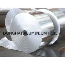 Emballage flexible Aluminium Foil 6.5mic