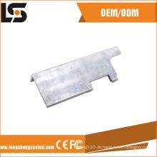 CNC-Bearbeitungs-Einzelnähmaschine-Seitenabdeckungs-Brett-Ersatzteile