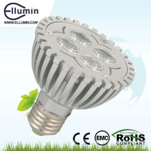 outdoor spotlight 4w e27 led light