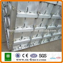 Concrete Aluminum Formwork Systems