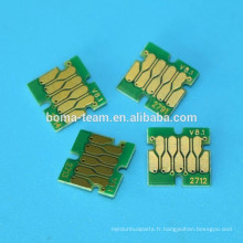 T33 toner puce cartouche d'encre pour epson xp-635 xp-645 xp-830 xp-630 xp-540 pour epson t33xl t3351 t3361 - t3364
