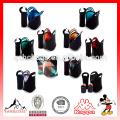 Insulated Neoprene Lunch Set Lunch Bag + Water Bottle Sleeve   Lightweight With Zipper
