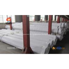 Pipa de acero de aleación de ASME SA213 T22