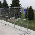 As4687-2007 Standard Tillfälligt Portable Construction Fence