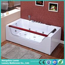 Baignoire acrylique avec CE, TUV, ISO9001 approuvé (TLP-673)