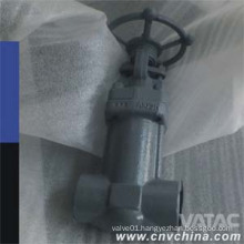 Cast & Forged Bellow Gate Valve