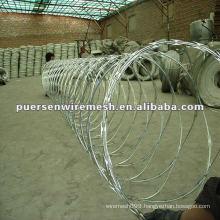 Razor Wire concertina Razor Wire