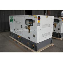 ¡Buen precio! generador diesel tipo silencioso usado 25 kw