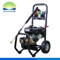 18lpm 250bar Gasoline Engine High Pressure Washer
