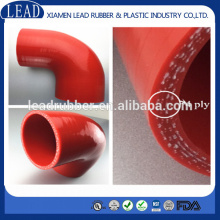 High performance 2.25 inch 90 degree elbow silicone hose