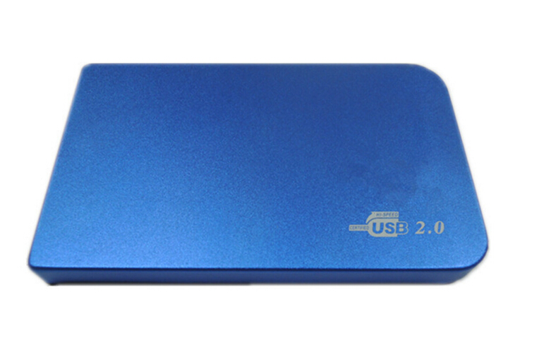 Desktop HDD Enclosure