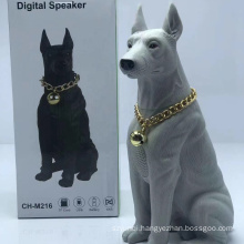 CH-M216 2021 Hot Selling Dog Product Wireless Gagets Portable Speakers Good Sound Stereo Super Bass Blutooth Speaker