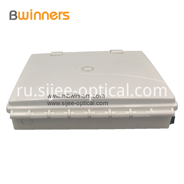 Ftth Demarcation Cable Box