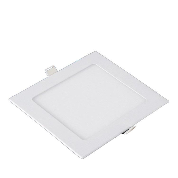 Square Ceiling 18W LED Panel Light