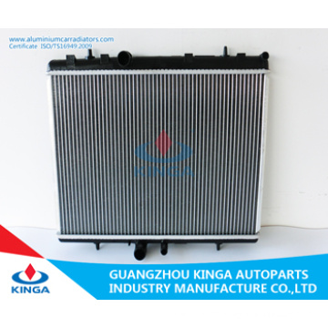 Auto Parts Aluminum Radiator for Peugeot 307′00-Mt OEM 1333.22/1330. A2/1330. E0 Cooling System
