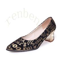 Hot Arriving Women′s Ballet Shoes