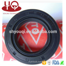 Hydraulic Rubber Oil Seal for Auto Bearing oil seals NBR tt sealing parts