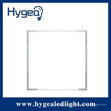 48W 600 * 600 * 9 milímetros de alta qualidade personalizado Tamanho levou luz do painel