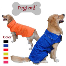 Waterproof Reflecting Pet Jacket Winter Dog Coat Jacket Vest XS to XXXL Winter season comfortable colorful dog life jacket