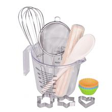 Kitchen 14pc Cake Maker Set