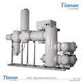 Hochspannung 126kv Gis-Gas-Isolier-Schaltanlage (ZFW-126 / T2500-40)