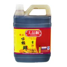 Sehr köstliche Dunkle Sojasauce von 1.6L