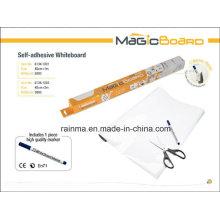Tableau blanc autoadhésif pour Shool et fournitures de bureau