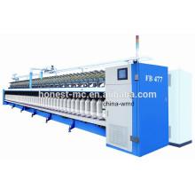 Máquina de hilar lana de oveja con hilo de algodón al mejor precio