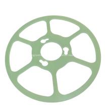 Arruela de vidro epóxi para placa de corte FR4 G10 CNC