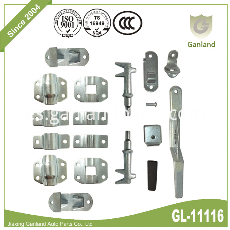 Semi Trailer Door Lock GL-11116