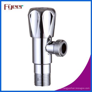 Vlave de ângulo de aço inoxidável moderno do baixo preço de Fyeer